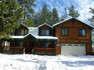 Alpine Escape - City of Big Bear Lake vacation rentals