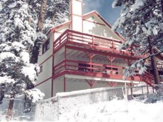 Alpine Estate - City of Big Bear Lake vacation rentals