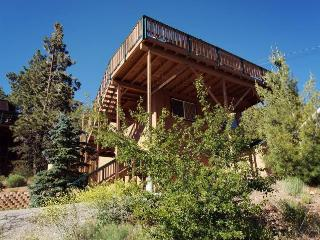 Nice 4 bedroom City of Big Bear Lake House with Deck - City of Big Bear Lake vacation rentals