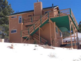 A Million Dollar View - City of Big Bear Lake vacation rentals