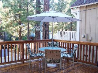 Cozy Cabin with Deck and Microwave - Big Bear Lake vacation rentals