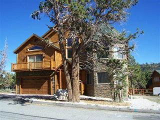 Nice 5 bedroom House in Big Bear City - Big Bear City vacation rentals