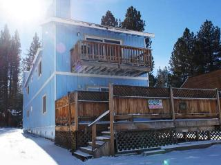Big Blue House - City of Big Bear Lake vacation rentals