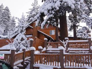 Boulder Bay Castle - City of Big Bear Lake vacation rentals