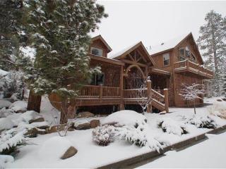 Gold Rush Lodge - City of Big Bear Lake vacation rentals
