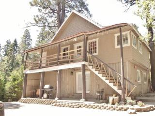 Lake Arrowhead Antlers 1 - Twin Peaks vacation rentals