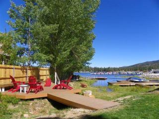 Lakefront Ranch House - City of Big Bear Lake vacation rentals
