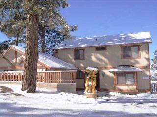 Out Of Dodge Lodge - City of Big Bear Lake vacation rentals