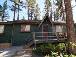 Perfect 4 bedroom Vacation Rental in Big Bear City - Big Bear City vacation rentals