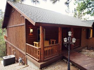 Snowy Evening Lodge - Big Bear City vacation rentals