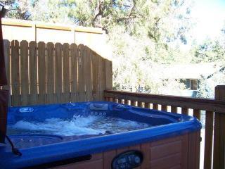 Nice 3 bedroom Vacation Rental in Big Bear City - Big Bear City vacation rentals
