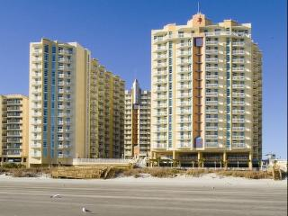 Wyndham Ocean Boulevard - North Myrtle Beach vacation rentals