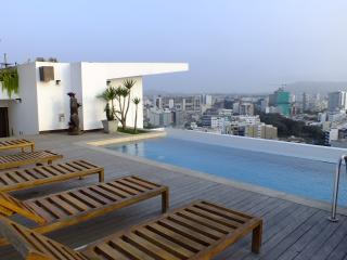 Beautiful Condo with Internet Access and Satellite Or Cable TV - Lima vacation rentals