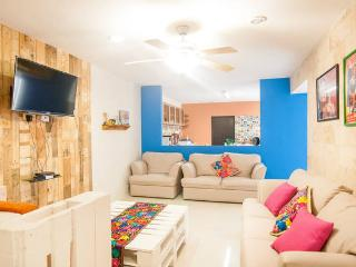 Mexican Guest House best location in Cancun - Cancun vacation rentals