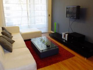 LIMA MIRAFLORES 3BED WITH BALCONY - Lima vacation rentals