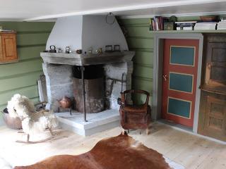 Beautifully restored farmhouse - Otta vacation rentals