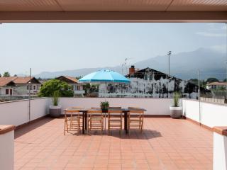 Casa Marco Polo : The Terrace - Torre Archirafi vacation rentals