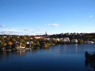 Charming Apartment Close To Both The City And Nature - 2852 - Stockholm vacation rentals