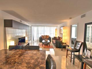 Apartment 1516 Ocean/Intracostal view - Miami Beach vacation rentals