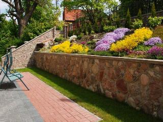 1 bedroom Bed and Breakfast with Internet Access in Frombork - Frombork vacation rentals