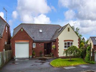 HURST GREEN, detached, en-suite bedroom, lawned garden, near Hereford, in Ewyas Harold, Ref 921214 - Ewyas Harold vacation rentals