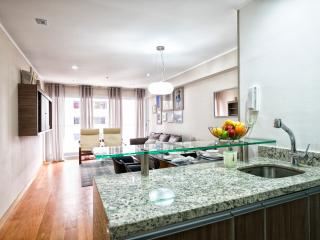 Luxury 2BDRM, Lima - Miraflores, Pool View - Lima vacation rentals