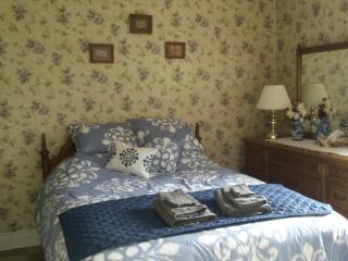 Saugeenview Family Getaway B&B: Pineview Room - Chesley vacation rentals