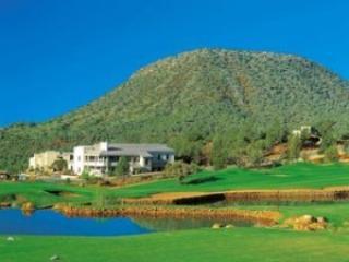 Ridge on Sedona Golf Resort ~1BD Luxury Condo~ Onsite Golf Course! Great Views! - Sedona vacation rentals