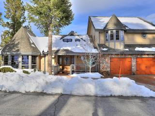 4 bedroom Chalet with Deck in City of Big Bear Lake - City of Big Bear Lake vacation rentals