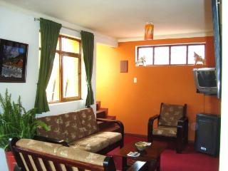 The Condor Lodge Cusco Apartments (2) - Cusco vacation rentals