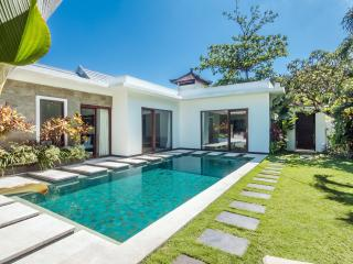 VILLA LA, 3 BR LUXURY VILLA WITH JACUZZI IN LEGIAN - Seminyak vacation rentals