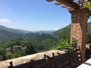 Villa Agnese Bagni Di Luca - Bagni Di Lucca vacation rentals