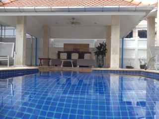 Private Pool villa center Patong 3 bedroom - Patong vacation rentals