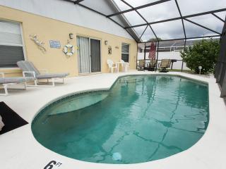 Magical Getaway Villa Minutes Away from Disney - Kissimmee vacation rentals