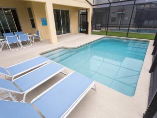Kissimmee Paradise Palms Resort Fab family 6 bed - Kissimmee vacation rentals