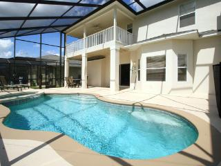 00056419 - 5BR/4B Luxury Furnished Home with South-facing Pool near Disney and Universal Studios - Frostproof vacation rentals