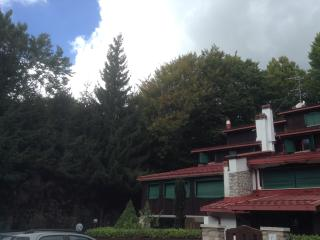 Appartamento in montagna - Monte Livata - Subiaco vacation rentals