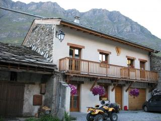 4 bedroom Apartment with Internet Access in Bessans - Bessans vacation rentals