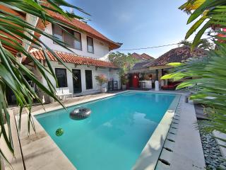 Private Pool Villa in Seminyak at 350m from Beach - Seminyak vacation rentals