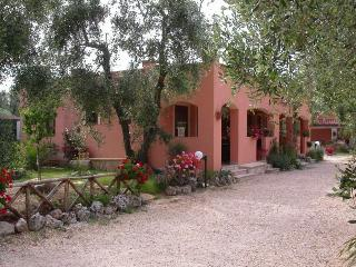 case vacanze - Montincello vacation rentals
