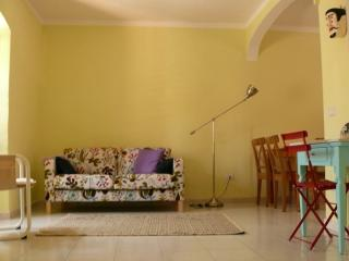 Holiday sunny flat with roof terrace, Bosa Centre - Bosa vacation rentals