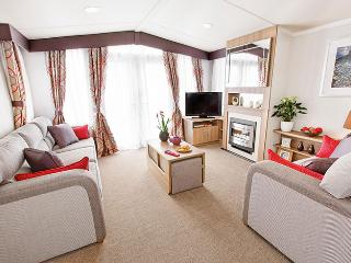 Caravan/ Mobile home- NEW - Weymouth vacation rentals