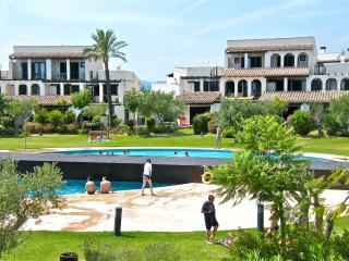 Casa 30, Les Oliveres Beach Resort - L'Ampolla vacation rentals