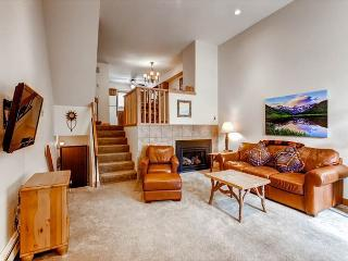 Cedars 29 Ski-in/Ski-out Townhome Breckenridge Colorado Vacation - World vacation rentals