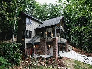 Artful Abode - Black Mountain vacation rentals