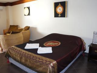 Deluxe Condo in Sea Sand Sun Resort - Rayong vacation rentals