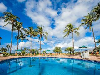 Luana Kai C103 - Ground Floor, Great Rates! - Kihei vacation rentals