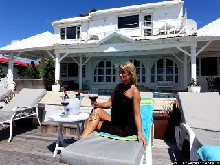 BEACON Hill Villa 3 Br Oceanfront Sint-Maarten - Sint Maarten vacation rentals