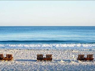 SEAWIND 3/3 8/6-8/12 10% OFF!! CALL TO BOOK NOW!*** - Gulf Shores vacation rentals