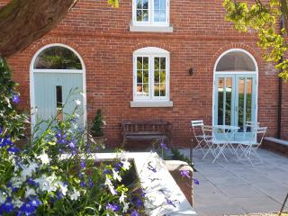 No.1 Meynell Mews - Breedon on the Hill vacation rentals